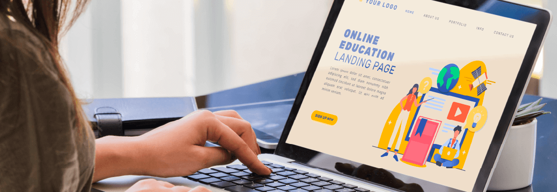Landing Page SafetyMails